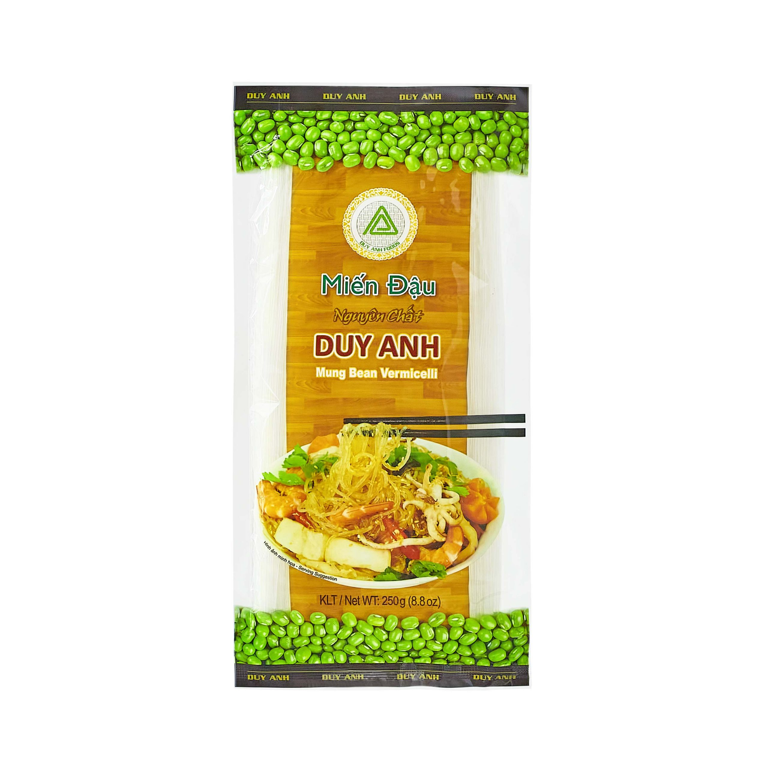 Mung bean vermicelli Duy Anh brand